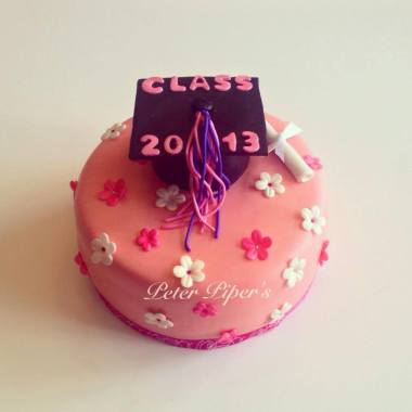 Grade 8 Class of 2013